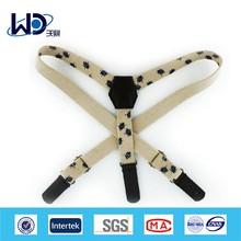 2014 Cool pants suspenders for women