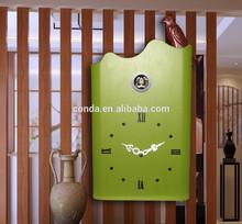 2014 Alibaba high quality modern cuckoo clock