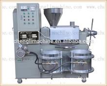 2014 High quality soybean oil machine bulk soybean oil prices