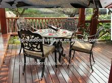 2014cast patio outdoor furniture
