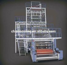 film \/ nylon extrusion machine