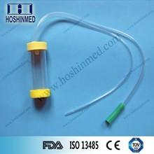 New product non-toxic baby nasal aspirator with nelaton catheter