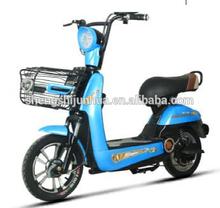 New fashion cheap electric bike in weifang