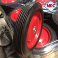 """Chino ruedas de carbono baratos 13 """" X 3 """" por la minería"""