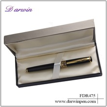 Luxury free sample metal fountain pen manufacturers in china