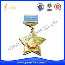 custom running race finisher medals