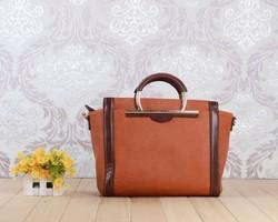 2014 Fashion Desigual Letter Casual Canvas Bag Tote bag