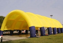 High Quality Inflatable Tennis Court Tent