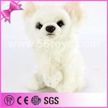 custom high quality animal toy stuffed dog toy plush doodle