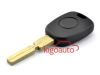 Auto Transponder Key blank for BMW HU58 car key blank
