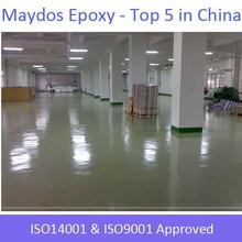 Foshan Paint Manufacturer - Maydos Stone Hard Multi Purpose Epoxy Resin Garage Floor Coating