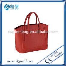 custom logo popular women bonia handbags