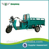 ECO friendly tricycle for load