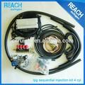 Inyección secuencial sistema de gas kit lpg