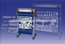 vinyl paper plotter cutter plotter CE 6000 series plotter graphtec