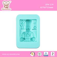 Best China excellent fondant mold