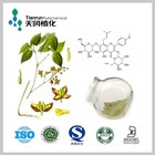 Natural sexual enhancement epimedium P.E. extract