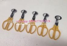 New design quail egg scissors/quail egg scissors