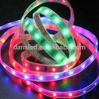 Hot new products 5050 rgb led decorative serial lights 300 leds CSA