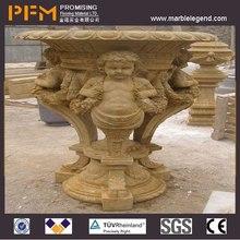 2014 hot sale granite flat monuments