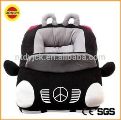 Wholesale pet luxury bed car shape dog bed