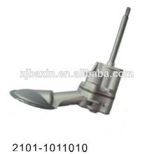 Auto piezas de la bomba de aceite/engranaje de la bomba de aceite/eléctrico de la bomba de aceite para lada 2101-1011010
