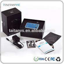 2014 Newest vaporizer latest design high quality electronic cigarette china product