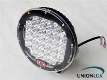 "LED Auto Tuning Light 9"" 96W LED Work Light 96w LED HeadLight UX-WL3CR-Y96W"