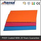 Alusign fine workmanship aluminium cladding weight