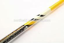New design roller ski