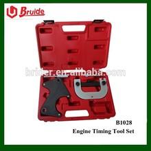 De alta calidad de sincronización del motor conjunto de herramientas para renault( b1028) auto reparación de herramienta