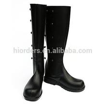 Cosplay Boots Inspired by Hetalia Prussia Gilbert Beilschmidt Seven Years' War