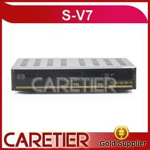 2014 Original V7 S-V7 HD PVR Support Web TV Hardware decoding WEB TV Electronic Program Guide MPEG-5