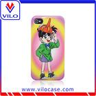 IMD design oil printing custom mobile phone case for iphone 6