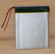 Long cycle life 3.7v 850mah lipo battery cell li-ion battery pack battery heating pad