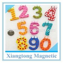 Best selling lovely printing custom fridge magnet with words
