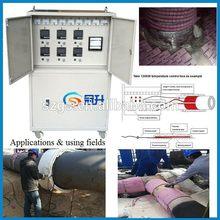 Modern customize heat treatment furnace trolley type