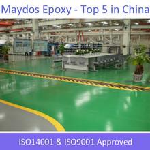 Foshan Paint Manufacturer - Maydos Diamond Hardness Epoxy Resin Garage Floor Coating