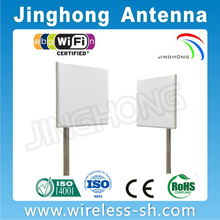 5.1-5.8GHz 23dbi MIMO Dual Panel Enclosure Antennas 802.11a/n L Brackets
