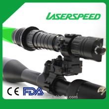 Laserspeed LS-KS-G50A high power laser designator/handheld for hunting rilfe guns
