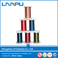 Leading china supplier enamel copper motor winding wire