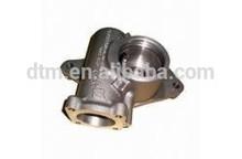 OEM custom QT450-10 spheroidal graphite large cast iron casting