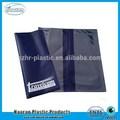 OEM Plastic PVC travel document holder ticket wallet