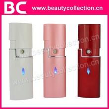 portable BC-1103 Fashion professional mini nano facial mist sprayer