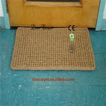Coir plain door mats