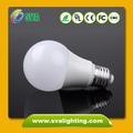 porcellana buona qualità pressofusione di alluminio ha portato elettricità lampada gratuito