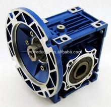 Industrial Power Transmission WXRV063 speed reducer