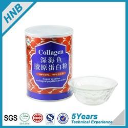 Natural slim dietary supplement collagen powder/fish collagen powder