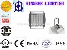 Singbee SP-2026 5bar 150w ground mounted flood light for Tennis/Football/Basketball/Basball field/Billboard