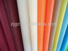 Customized size Diamond Design Anti-pull, non-toxic polypropylene non woven fabric